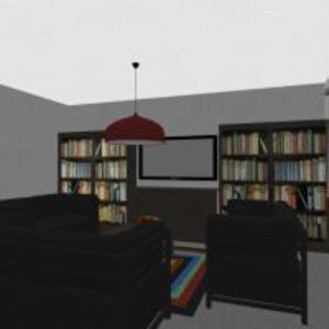 planos apartamento casa muebles cuarto de baño dormitorio salón garaje cocina exterior habitación infantil iluminación comedor arquitectura 3d
