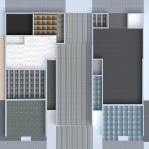 планировки квартира ванная кухня архитектура студия 3d