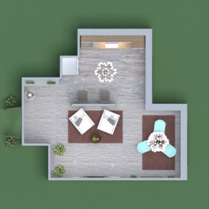floorplans house decor living room kitchen dining room 3d