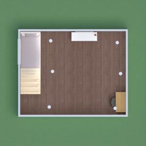 floorplans decor diy bedroom 3d
