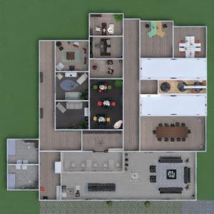 floorplans despacho 3d