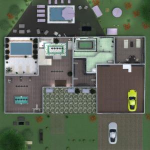 planos paisaje 3d