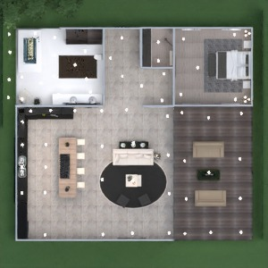 floorplans house bathroom bedroom living room lighting entryway 3d