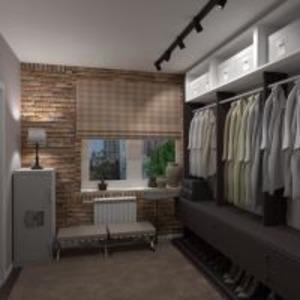 floorplans apartment house furniture decor lighting renovation storage 3d
