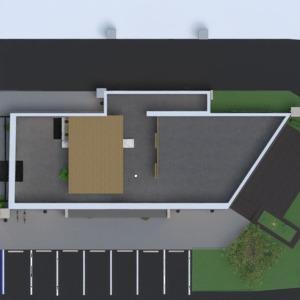 floorplans decor lighting cafe architecture entryway 3d