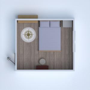 floorplans haus schlafzimmer 3d