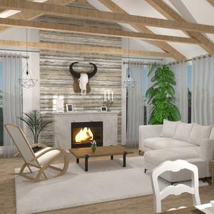 floorplans casa muebles bricolaje salón comedor 3d