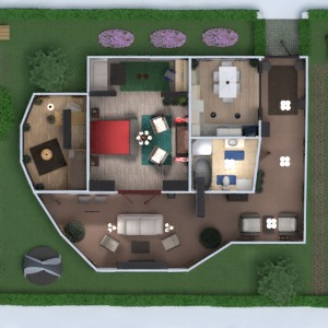 floorplans haus mobiliar dekor badezimmer schlafzimmer wohnzimmer kinderzimmer 3d
