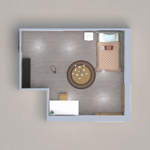 floorplans furniture decor diy bedroom 3d