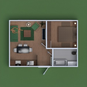 floorplans apartment furniture decor diy bathroom 3d