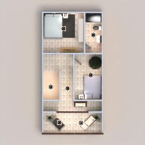 floorplans appartement terrasse meubles décoration diy salle de bains chambre à coucher salon cuisine extérieur rénovation paysage maison café salle à manger architecture entrée 3d
