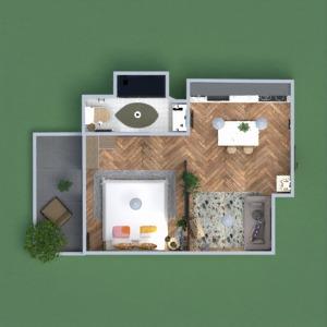 progetti appartamento veranda arredamento decorazioni architettura 3d