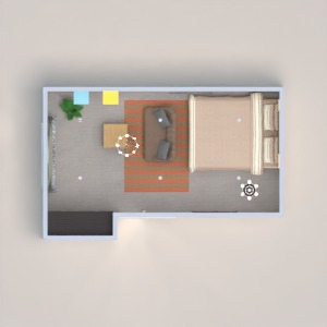 floorplans furniture lighting 3d