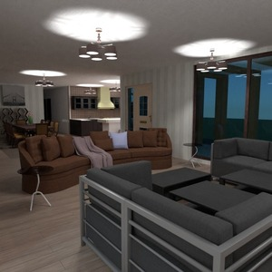 floorplans casa veranda arredamento decorazioni bagno 3d