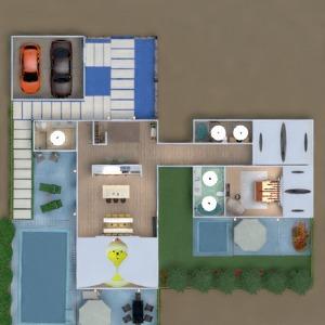 floorplans apartment terrace furniture decor diy bathroom bedroom living room garage kitchen outdoor 3d