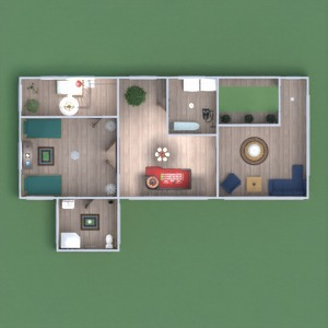 floorplans decor bathroom bedroom living room kids room 3d