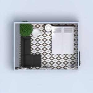floorplans apartment house decor bedroom living room lighting 3d