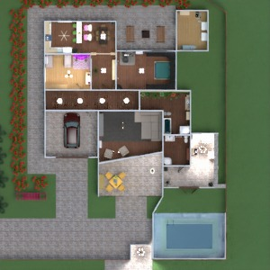 planos muebles 3d