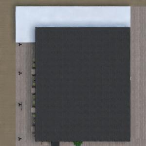 floorplans terrasse dekor küche outdoor café 3d