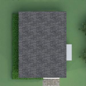 floorplans maison décoration chambre à coucher salon cuisine 3d
