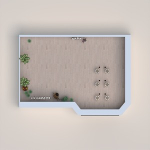 progetti casa decorazioni cucina illuminazione sala pranzo 3d