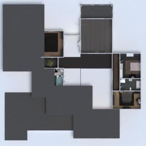 floorplans maison terrasse meubles décoration diy 3d