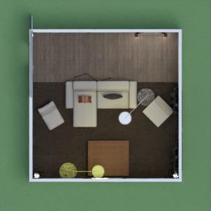 floorplans house furniture living room lighting landscape 3d