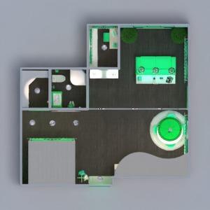 floorplans apartment house furniture decor diy bathroom bedroom living room kitchen lighting storage studio entryway 3d