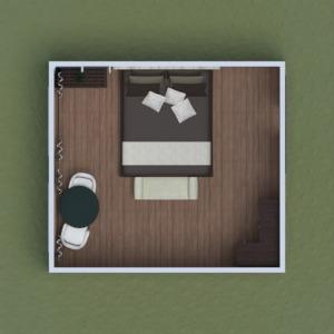 floorplans namas baldai dekoras miegamasis svetainė renovacija аrchitektūra sandėliukas 3d