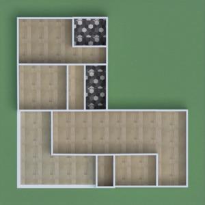 floorplans butas dekoras svetainė vaikų kambarys аrchitektūra 3d