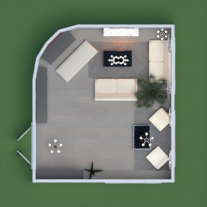 floorplans house living room studio 3d