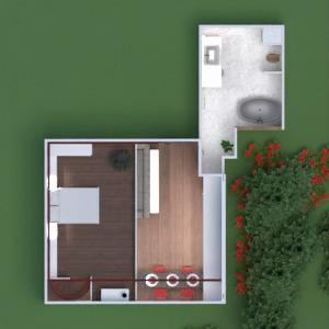 progetti appartamento arredamento angolo fai-da-te bagno camera da letto saggiorno cucina illuminazione famiglia architettura monolocale vano scale 3d