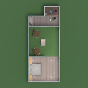 planos casa bricolaje exterior 3d
