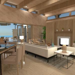 floorplans haus dekor outdoor landschaft architektur 3d