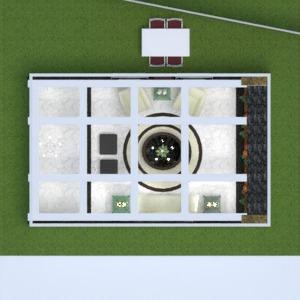 floorplans living room entryway 3d