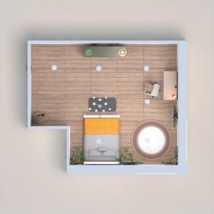floorplans decoração faça você mesmo dormitório quarto infantil 3d