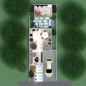 floorplans terrace 3d