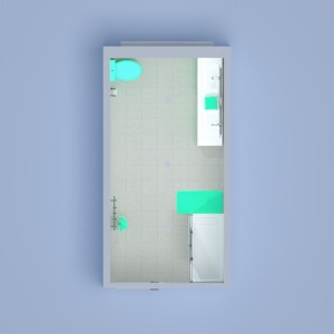 floorplans bathroom 3d