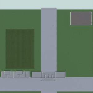floorplans eksterjeras аrchitektūra 3d