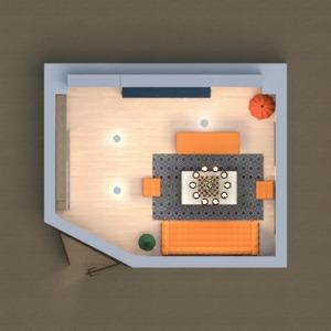 floorplans 客厅 3d