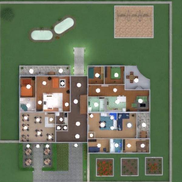 floorplans квартира дом терраса мебель декор ванная спальня гостиная кухня детская офис освещение ландшафтный дизайн кафе хранение прихожая 3d
