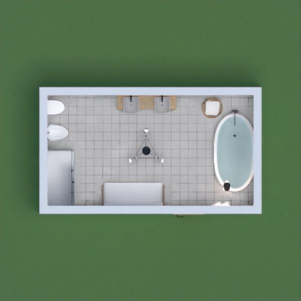 floorplans bagno 3d