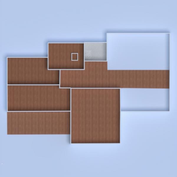 floorplans maison salle de bains paysage salle à manger architecture 3d