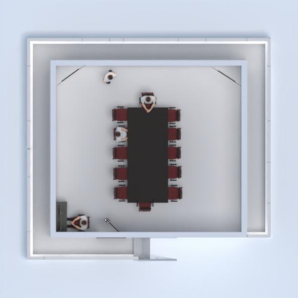 floorplans büro 3d