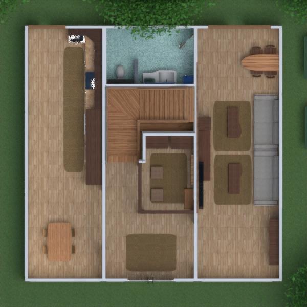 floorplans haus terrasse mobiliar dekor do-it-yourself badezimmer schlafzimmer küche outdoor landschaft haushalt esszimmer architektur 3d