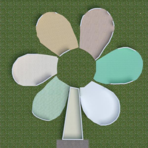 floorplans maison meubles décoration architecture 3d