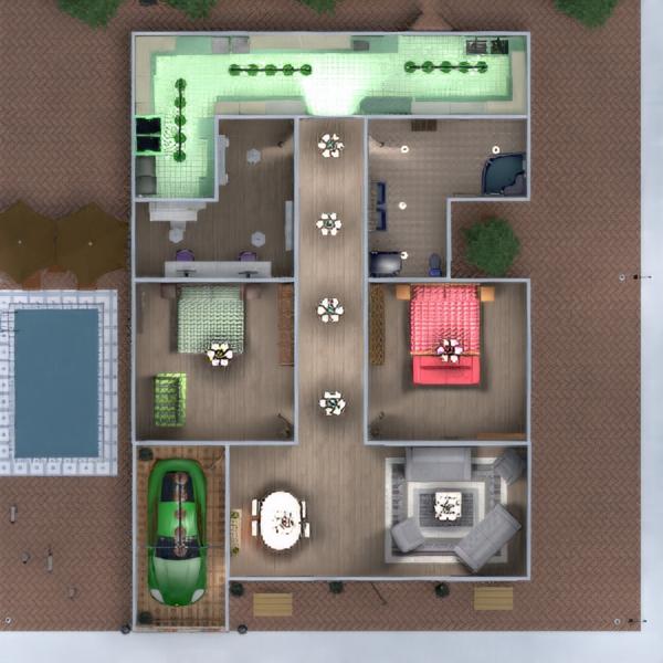 floorplans namas baldai dekoras pasidaryk pats vonia miegamasis svetainė garažas virtuvė biuras apšvietimas kraštovaizdis namų apyvoka kavinė аrchitektūra sandėliukas studija prieškambaris 3d
