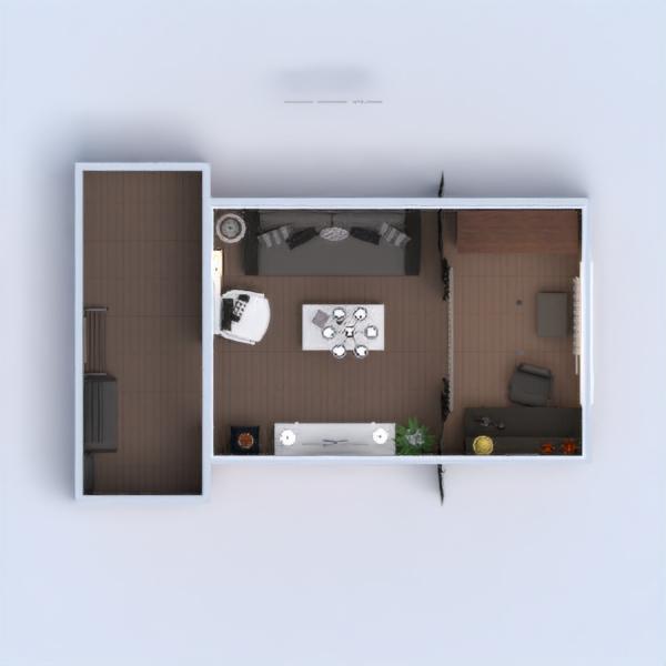 floorplans wohnung haus mobiliar dekor wohnzimmer büro beleuchtung renovierung haushalt lagerraum, abstellraum 3d