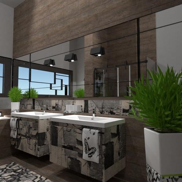 floorplans casa de banho 3d