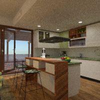 floorplans apartamento varanda inferior mobílias decoração casa de banho dormitório quarto cozinha área externa escritório iluminação reforma paisagismo sala de jantar estúdio 3d